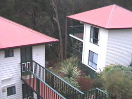 Cloverhill Hepburn Springs - Accommodation Ballina