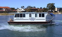 Dolphin Houseboat Holidays