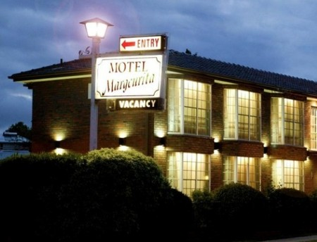 Margeurita Motel - Accommodation Ballina