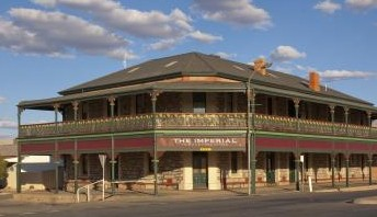 The Imperial Fine Accommodation - Accommodation Ballina