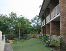 Myall River Palms Motor Inn - Accommodation Ballina