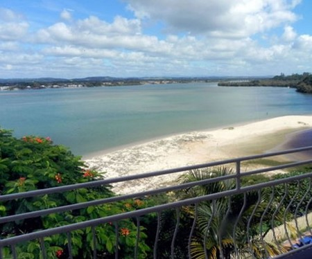 Leisure-lee Holiday Apartments - Accommodation Ballina