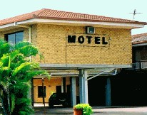 Kurrimine Beach Motel - Accommodation Ballina