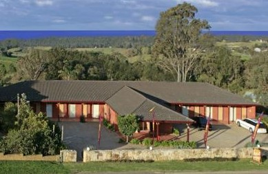 Milton Village Motel - Accommodation Ballina