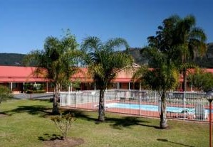 Gloucester Country Lodge - Accommodation Ballina