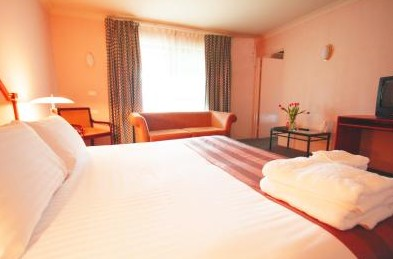 Quality Inn Dubbo International - Accommodation Ballina