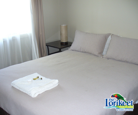 The Lorikeet Tourist Park - Accommodation Ballina