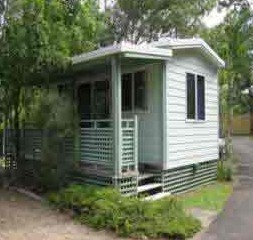 Nambour Rainforest Holiday Village - Accommodation Ballina