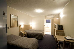 Dorset Gardens Hotel - Accommodation Ballina