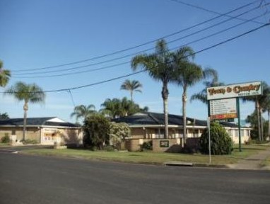 Town and Country Motor Inn Tamworth - Accommodation Ballina