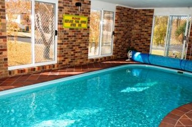 Kinross Inn Cooma - Accommodation Ballina