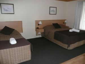 Black Gold Country Cabins - Accommodation Ballina