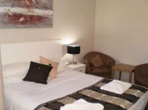 Country Leisure Motor Inn - Accommodation Ballina