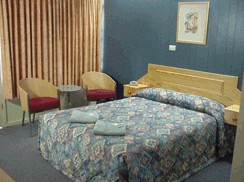 Mid Town Motor Inn - Accommodation Ballina