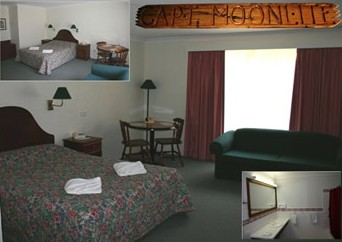Bushranger Motor Inn - Accommodation Ballina