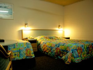 Greenmount Beach Resort - Accommodation Ballina