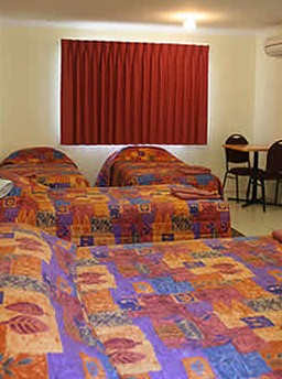 White Gums Motor Inn - Accommodation Ballina