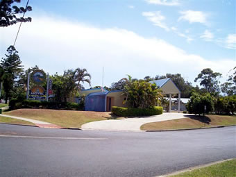 Diggers Rest Motel - Accommodation Ballina