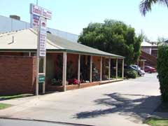 Yambil Inn Motel - Accommodation Ballina