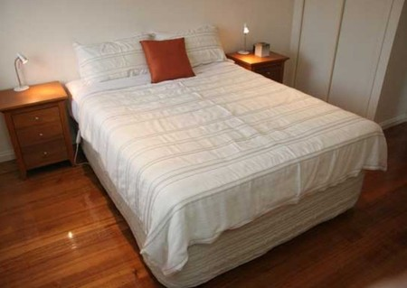 Balcombe Serviced Apartments - Accommodation Ballina