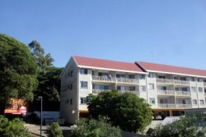 Skyline Holiday Units - Accommodation Ballina