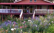 Rose Patch Bed and Breakfast - Accommodation Ballina