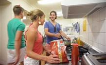 Nimbin Backpackers At Granny's Farm - Accommodation Ballina
