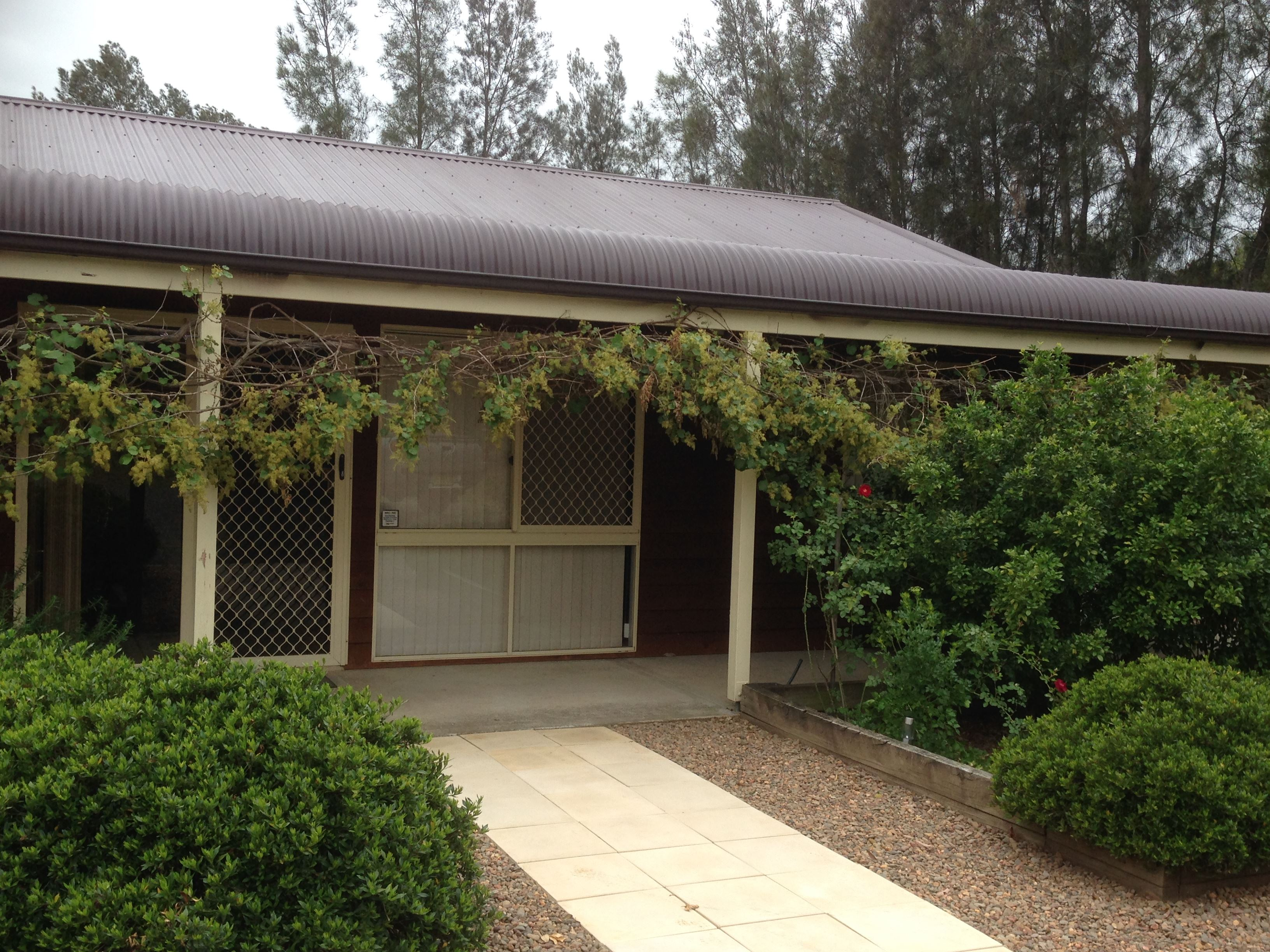 Mount Clunie Cabins - Accommodation Ballina