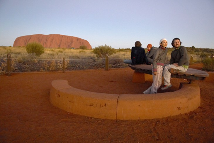 Ayers Rock - Outback Pioneer Lodge - Accommodation Ballina