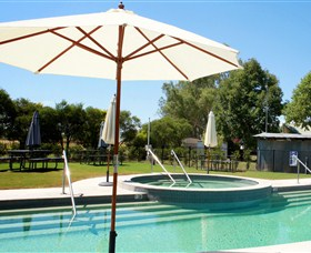 BIG4 Goondiwindi Holiday Park