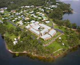 Tinaroo Lake Resort - Accommodation Ballina