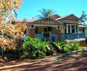 RainbowStay Nimbin - Accommodation Ballina