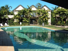 Hinchinbrook Marine Cove Resort Lucinda - Accommodation Ballina