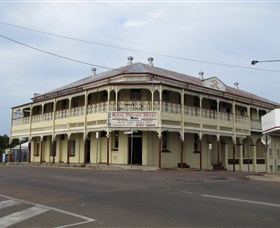 Royal Private Hotel - Accommodation Ballina