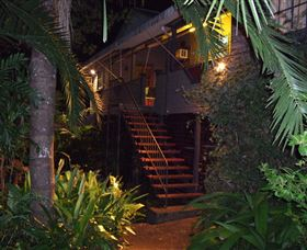 Grey Gum Lodge - Accommodation Ballina