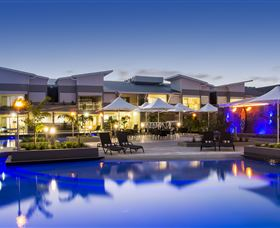 Lagoons 1770 Resort and Spa - Accommodation Ballina