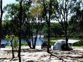Country Style Caravan Park - Accommodation Ballina