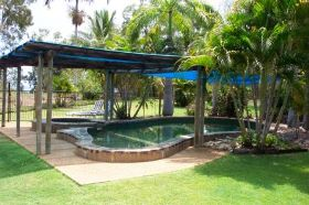 Balgal Beach Holiday Units - Accommodation Ballina