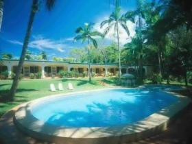Villa Marine Holiday Apartments - Accommodation Ballina