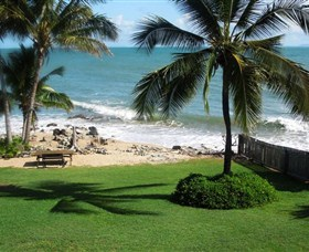 Mackay Beach Accommodation - Iluka