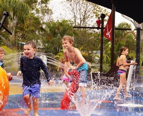 BIG4 Treasure Island Holiday Park - Accommodation Ballina