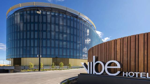 Vibe Hotel Canberra - Accommodation Ballina