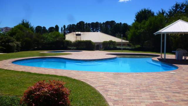 Sundown Villa's - Accommodation Ballina