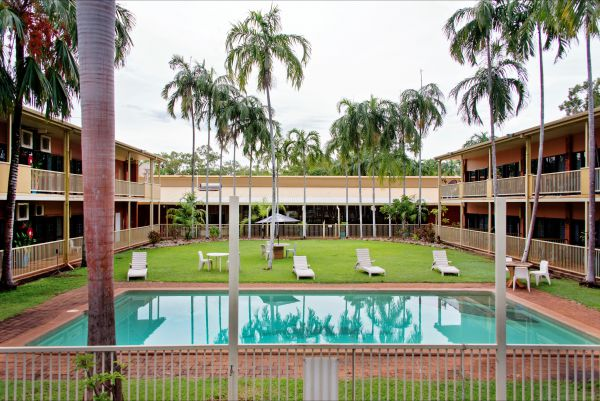 Litchfield Motel - Accommodation Ballina