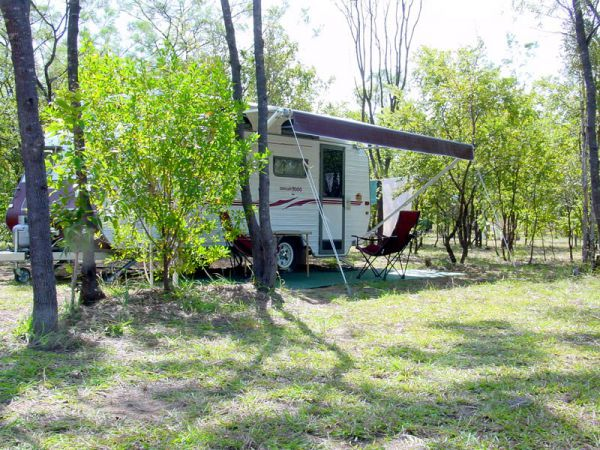 Litchfield Safari Camp - Accommodation Ballina
