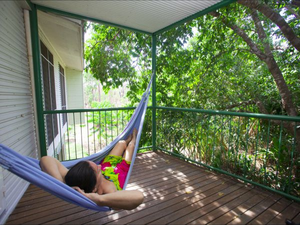Litchfield Tropical Retreat - Accommodation Ballina