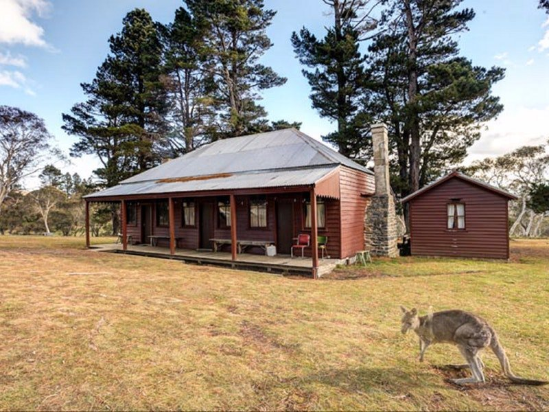 The Pines Cottage - Accommodation Ballina
