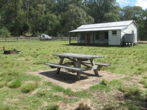 Creel Lodge - Accommodation Ballina