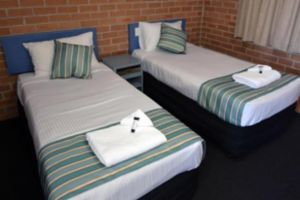 The Oaks Hotel Motel  - Accommodation Ballina
