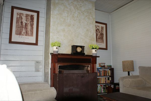 Moonan  Cottage - Accommodation Ballina